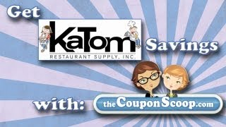 KaTom Coupon Codes, How to Save Money at KaTom.com with TheCouponScoop.com,