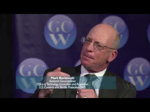 Technology Acquisition & Border Protection: Ep 80 Government Contracting Weekly