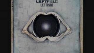 Leftfield - Storm 3000