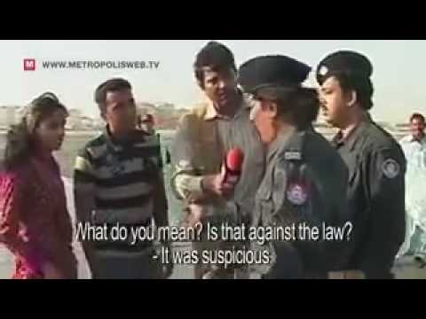 Dating Culture in Karachi.flv