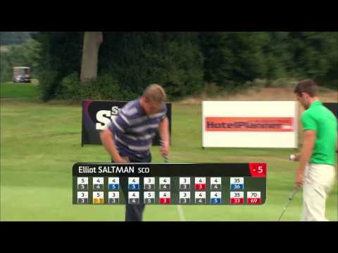 Part six of the HD highlights programme from the HotelPlanner.com Championship on the 888poker.com PGA EuroPro Tour, at Dale Hill Golf Club. (Part 6 of 6) Pa...
