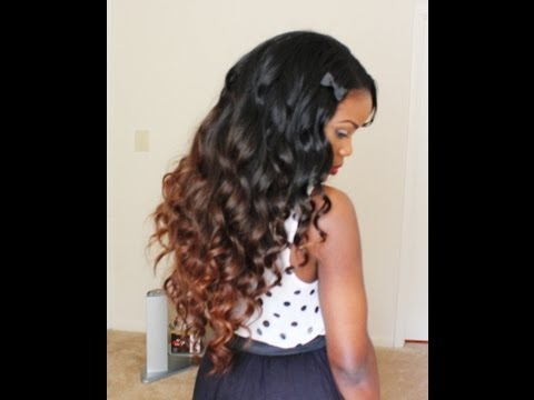 Final Review: Sassy Mitchell Eurasian Hair (Ocean + Exotic Wave)