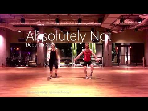Deborah Cox - Absolutely Not (Choreography by Chio Yamada)