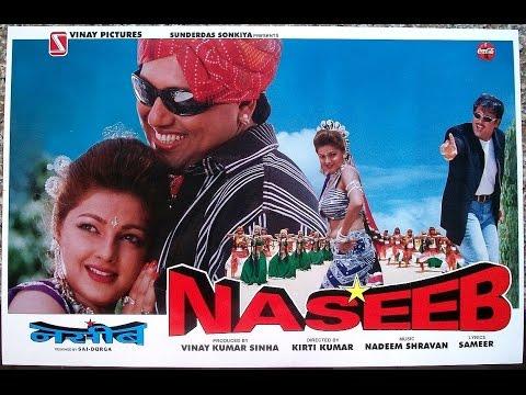 Download Naseeb Full Hindi Movie 1998 Govinda Mamta