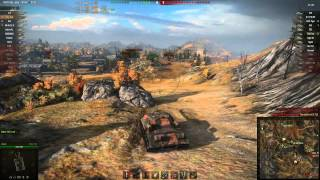 World of Tanks - Object 704 Mastery, We Meet At Last.
