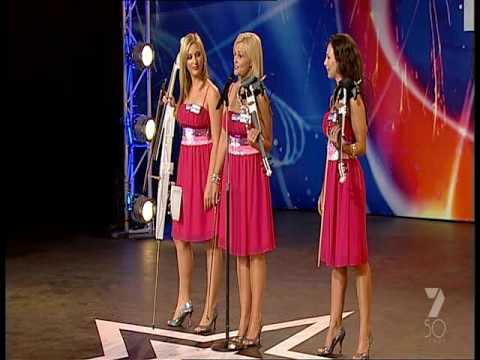 Australias Got Talent. Australia#39;s Got Talent 2009 -.