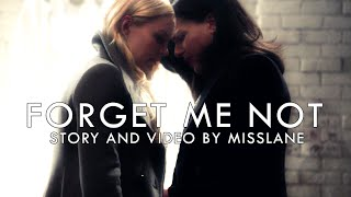 Forget Me Not | SwanQueen