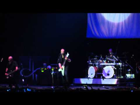 DEVIN TOWNSEND PROJECT - Love? @ The Metal Fest 2013, Santiago de Chile (13/14-abr-2013)