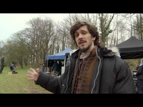 'Bill' A day in the life of Mathew Baynton 'Shakespeare'