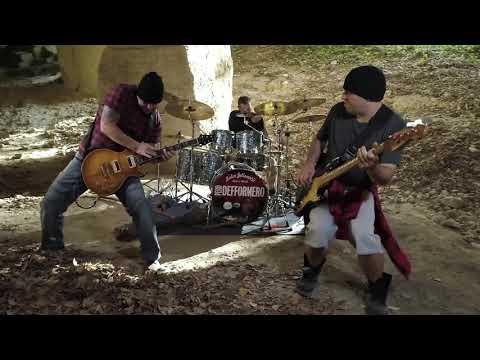 Pero Defformero -  Bez tebe - (Official Video 2019)