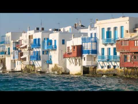 Conoce Mykonos: Guía de una Pequeña Gran Isla y Obten 80% de descuento en Hoteles