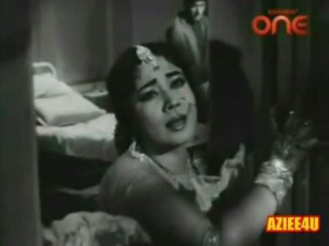 Ruk Ja Raat Thehar Ja Re Chanda Beete Na ( Lata Mangeshkar ) *...
