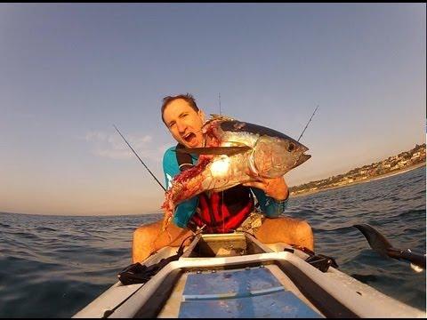 смертельная рыбалка