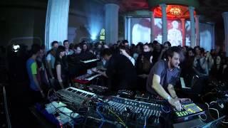 Poima Boiler Room Moscow Live Set