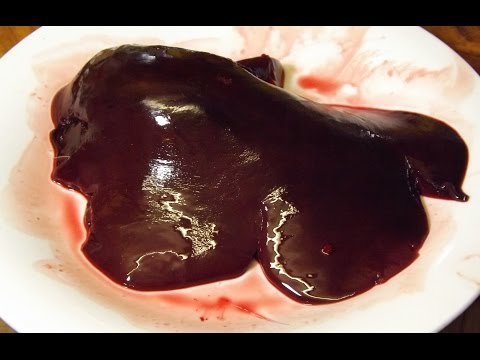 How To Cook Venison Liver.A Stalkers Breakfast.TheScottReaProject