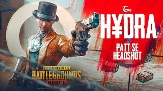 PUBG MOBILE LIVE | 700K YOUTUBE FAMILY HYPE | SUBSCRIBE & JOIN ME