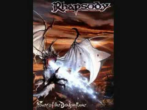 Rhapsody - The Village Of Dwarves