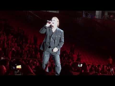 U2 - You're the Best Thing About Me - Kansas City MP3