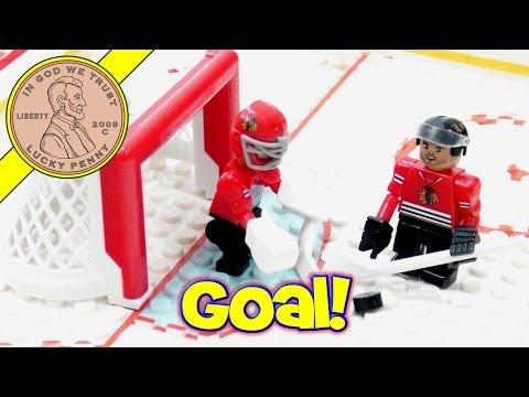 Oyo Sports Chicago Blackhawks Hockey Rink