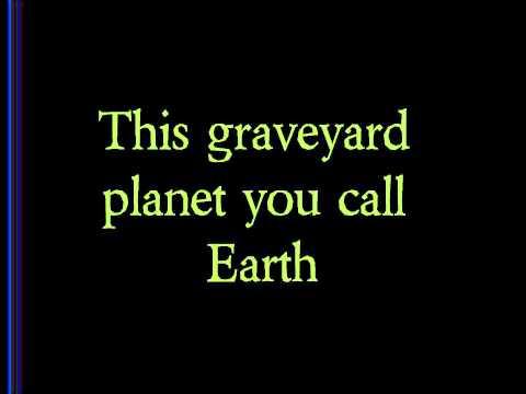 Black Dahlia Murder - Grave Robbers Work