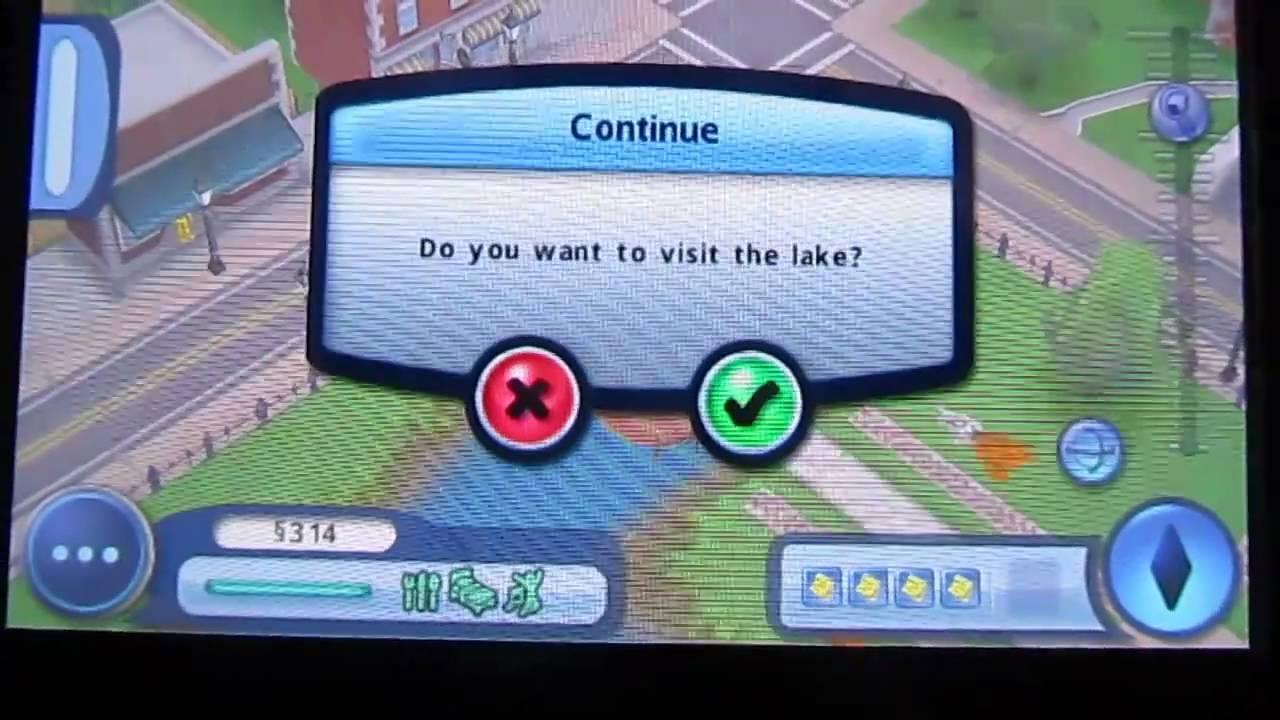 скачать sims на android trashbox
