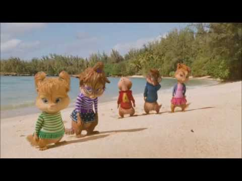 Black M  - Sur Ma Route Version Chipmunks video