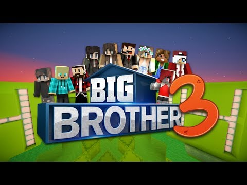 download lagu Minecraft Big Brother S3  Ep. 9 Fifth Hoh gratis