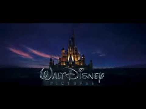 Walt Disney Pictures / Jerry Bruckheimer Films (Version 2)