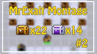 Daily Chests 22xNormal & 14xEpic | MrExalt