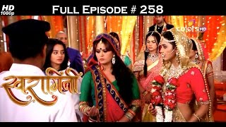 Swaragini - 18th February 2016 - स्वरागिनी - Full Episode (HD)