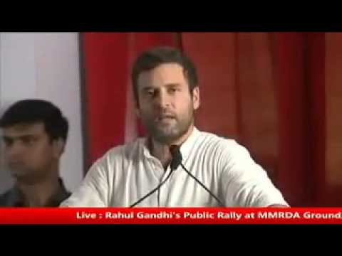 The Brilliance of Rahul Gandhi