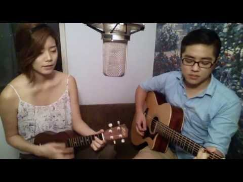The Moon Song - Hanbyul & Sarah Cover