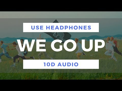 Download NCT DREAM - We Go Up 10D Audio Mp4 baru