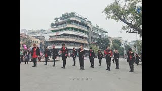 [KPOP IN PUBLIC CHALLENGE] Wanna One (워너원) - 'Beautiful (뷰티풀)' Dance cover by 17HEAT from Vietnam