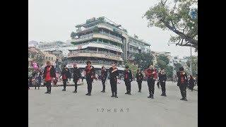 Download Lagu [KPOP IN PUBLIC CHALLENGE] Wanna One (워너원) - 'Beautiful (뷰티풀)' Dance cover by 17HEAT from Vietnam Gratis STAFABAND