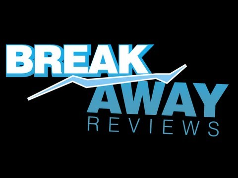 Break Away Reviews - Slender Gameplay