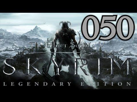 Let's Play Skyrim - Legendary Edition [German][Blind][#50] Kynes Frieden!