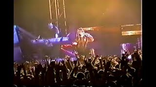 Slipknot Live - Manchester, NH, USA [22.07.2001] Part Show