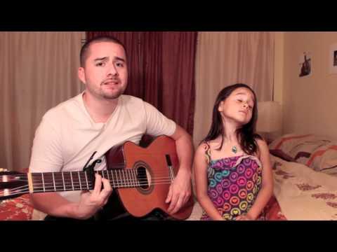 песни под гитару для папы и дочки это разновидность