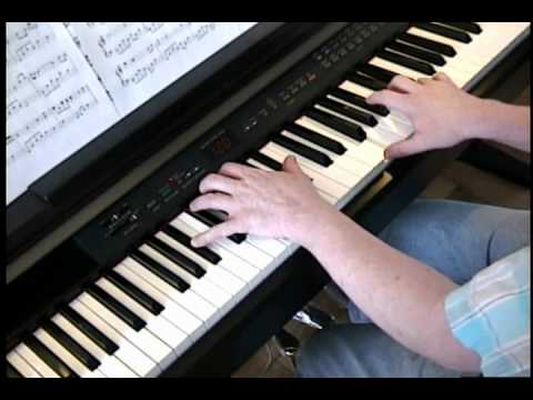 Everything I Do (bryan Adams) Piano video
