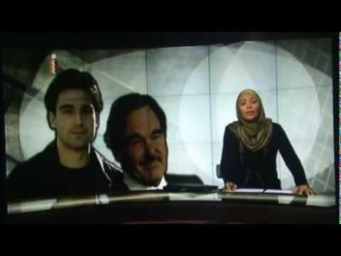 Hijo de Oliver Stone  se convierte  al  islam  25 febrero 2012
