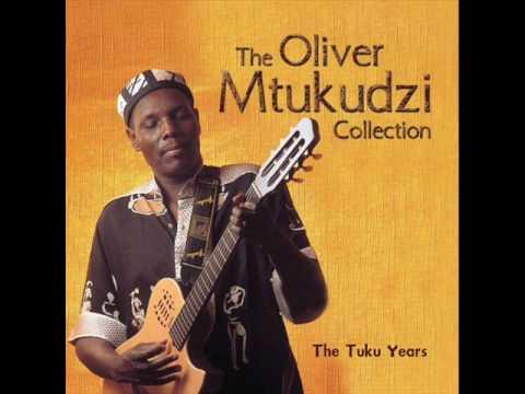 Oliver Mtukudzi - Dzoka Uyamwe