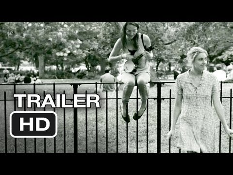 Subscribe to TRAILERS: http://bit.ly/sxaw6h Subscribe to COMING SOON: http://bit.ly/H2vZUn Like us on FACEBOOK: http://goo.gl/dHs73 Frances Ha Official Trail...