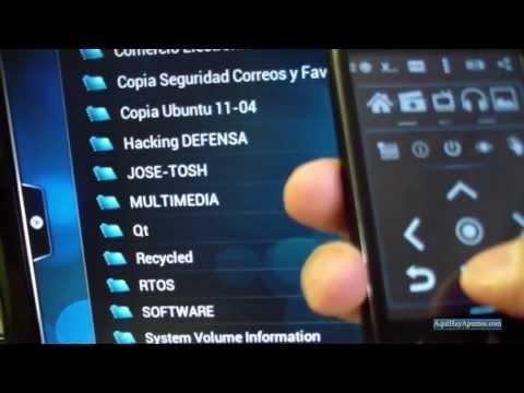 Montando un Centro Multimedia con la Raspberry Pi
