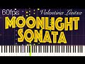 Moonlight Sonata Mov 3 Valentina Lisitsa BEETHOVEN mp3