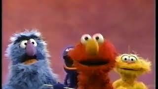 Sesame Street Episode 3834 (PARTIAL FULL)