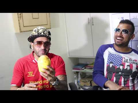 Promotional Tour   Amritsar   Romeo Ranjha   Jazzy B & Garry...