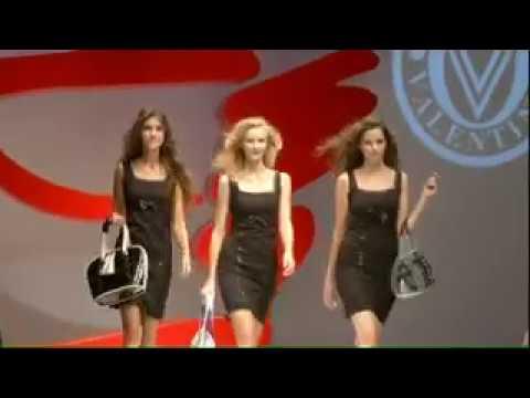 Italian Luxury Fashion House Logo