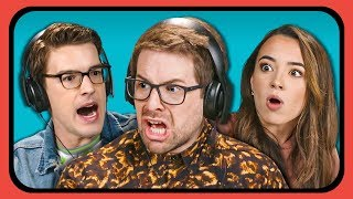 YouTubers React To The End Of YouTube? (End Of Memes, Article 13, #SaveYourInternet)