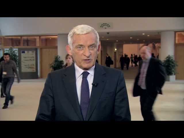 Endorsement di Buzek a Gabriele Albertini